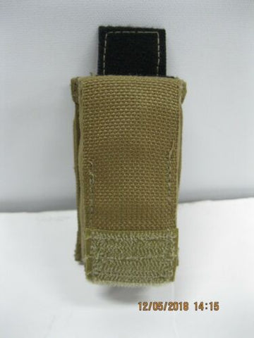 EAGLE 9mm Mag Pouch MP1-M9/FB1-MS-SCOY * Coyote