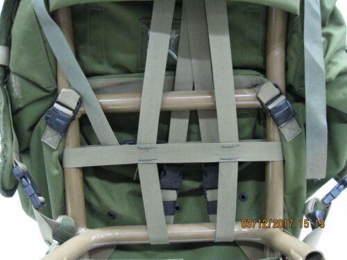 VALKOR Tactical Pack with Workout Frame *Steel frame *P.T. *Work Out *Heavy Load