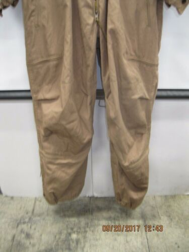 USMC Coveralls , Improved Combat Vehicle Crewman L-S * 100% ARAMID *FR