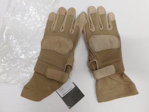 Ansell Hawkeye USMC FROG Combat GEC Gloves Medium