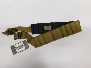 Blackhawk Padded Patrol Belt  Coyote Tan up to 48""