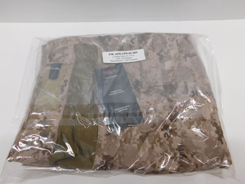 CRYE G3 AOR1 Combat Pants 36 Regular APR-CPR-50 FR-S