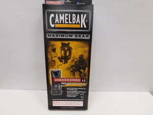 CamelBak Chem Bio Reservoir 4.0  100 oz / 3L  * New In Box