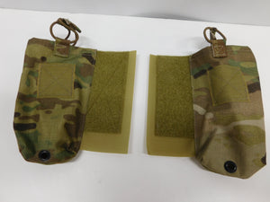 CRYE MultiCam JPC MBITR Radio Pouch *Set of 2