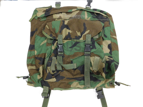 US Army CFP-90 Combat Patrol Pack Woodland * READ & SEE PHOTOS