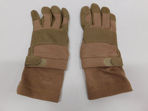 MAX GRIP NT GLOVES W//SLEEVE SIZE: SMALL FOLIAGE NEW IN BAG