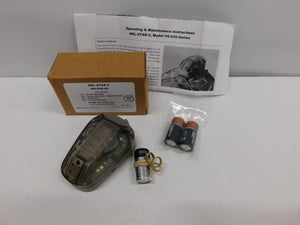 HEL-STAR 6 HS-620-02 by CORE Survival * NIB