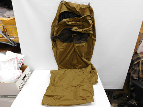 USMC 3S Bivy Coyote * NWOT * Genuine Issue