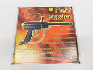 Archon GT F Field Master Paintball Marker * NEW IN BOX * NOS
