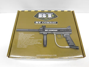 BT Combat Paintball Marker * NEW IN BOX **READ