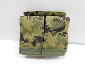 Eagle AOR2 Double 556/223 Pouch ,1 per Pouch with Kydex  * MP2-*4/FB1-MS-5A2 * RARE * NEW