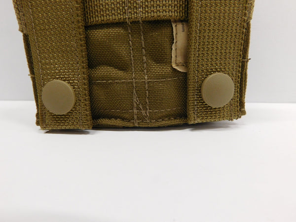 Eagle M9 Double Mag Pouch FB Kydex
