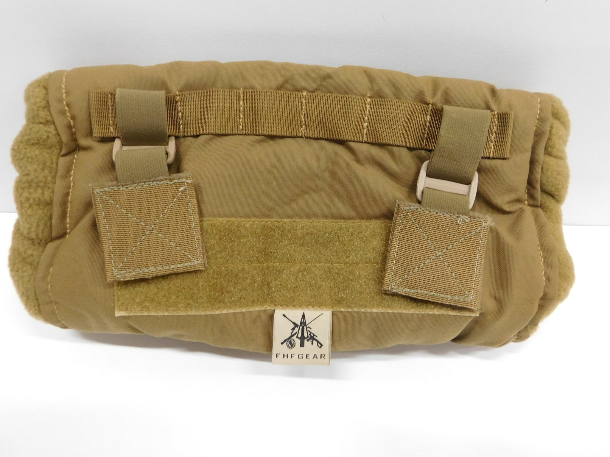 FHF Gear Hand Warmer Muff Coyote