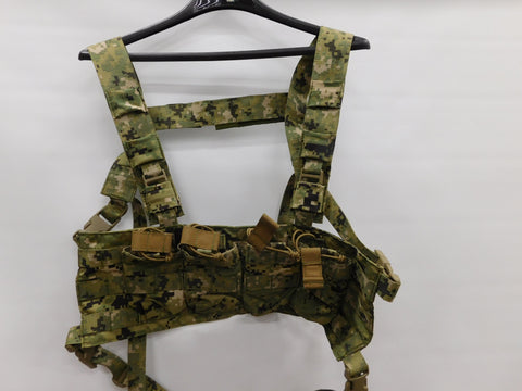 First Spear SCAR-H Chest Rig AOR2  NWOT