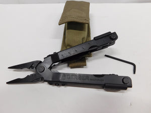 Gerber Multitool With Pouch * New