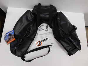 Giant Loop Mojavi Motorcycle Saddlebags  * NWT  * 13.5 liter