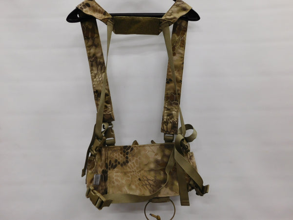 Haley Strategic Kryptec Highlander Chest Rig
