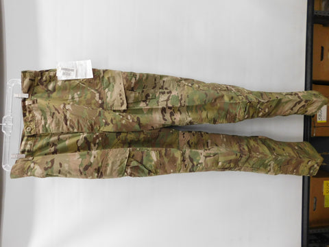 US Army ACU FR Trousers MED-XXL  * Perimeter Guard * NWT