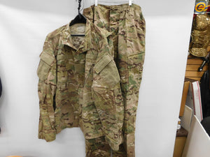 US Army Multicam Set XL * Modified READ