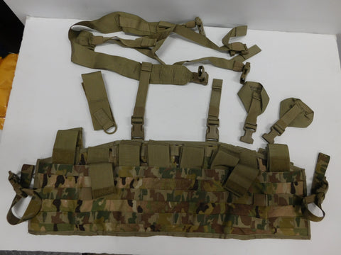 Tactical Assault Panel OCP MultiCam Scorpion