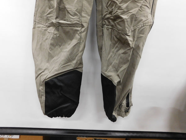 ORC Ind PCU Level 5 Soft Shell Pant XL-Long * Foliage Grey * NWT
