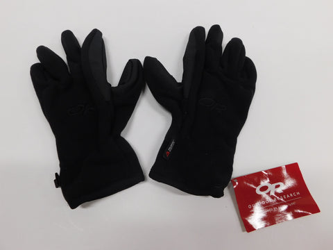OR Gripper Gloves sz Large # 70210 * Polartec ** NWT