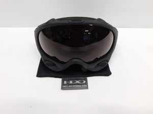 Oakley HDO Goggles with Orange Lens