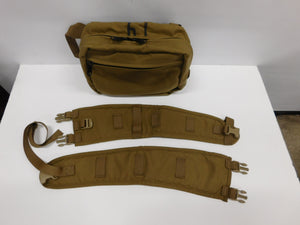 Recon Mountaineer Combat Trauma Bag CTB-V2