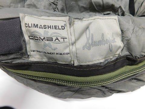SlumberJack Climashield Combat DELTA Sleeping Bag