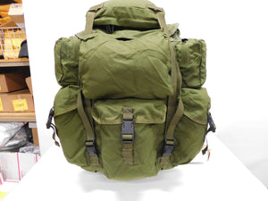 Tactical Tailor Improved Large ALICE/MALICE V2 Pack OD Green W/ New ALICE Frame * NWOT