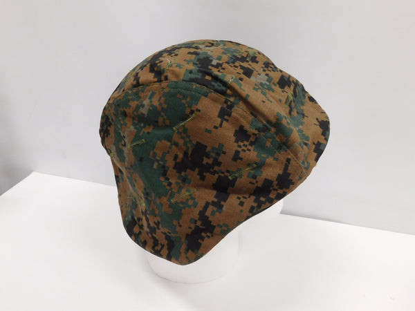 USMC Reversible Helmet Cover  XS/S * Pad Suspension Type  * NWT