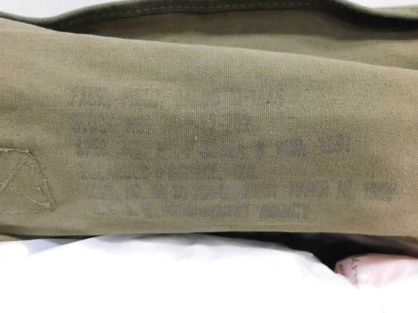 Vintage Canvas Field Pack Cargo M1945