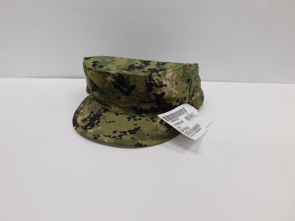 USN Working Cap Type III sz 7.25 w/Logo