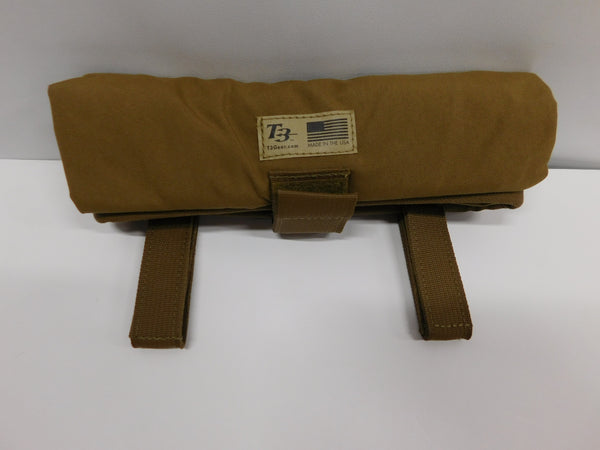 t3 Gear Dump Pouch Large  Coyote *MADE IN USA