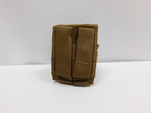 t3 Gear Frag Grenade Pouch Coyote *MADE IN USA