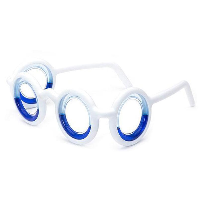 Anti Motion Sickness Glasses