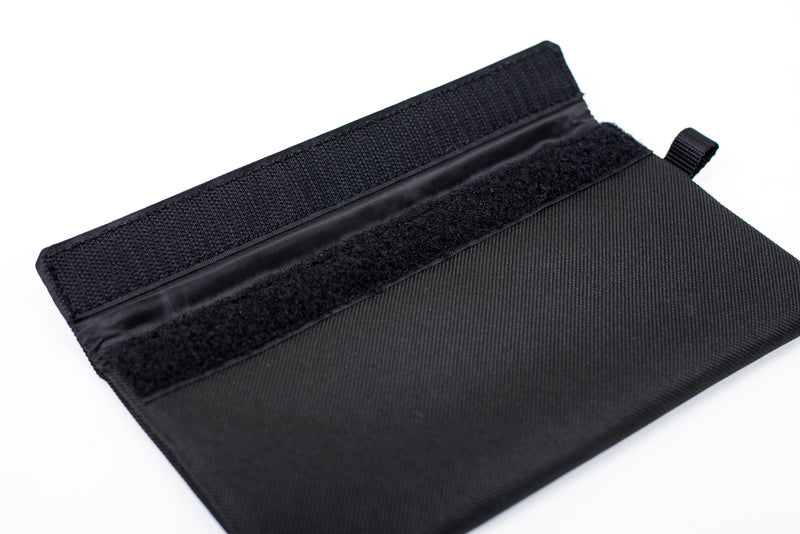 The Banker Odour Proof Bag - Black