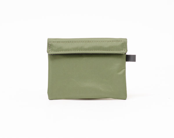 Olive Odour Proof Bag