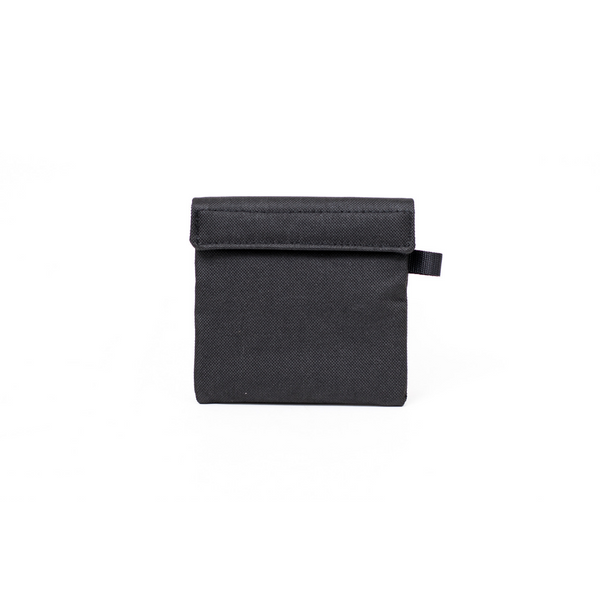 Odour Proof Pocket Protector - Black