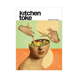 Kitchen Toke Volume 3 Issue 2