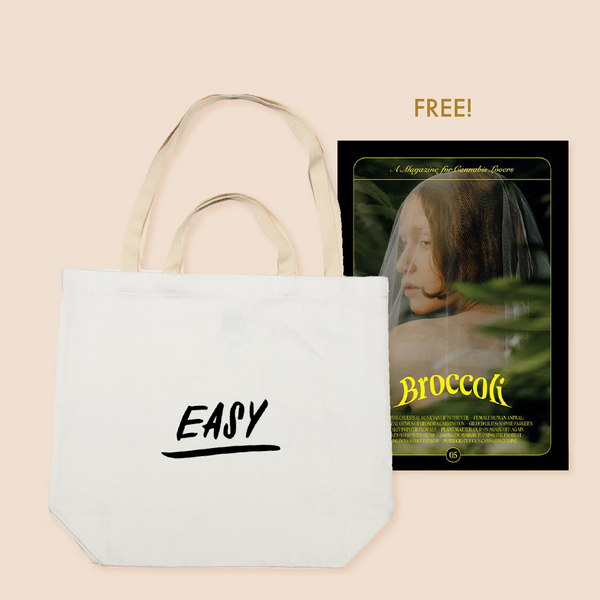 420 Tote Bag Promotion