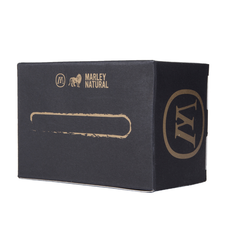 Smoked Glass Taster Pipe Packaging