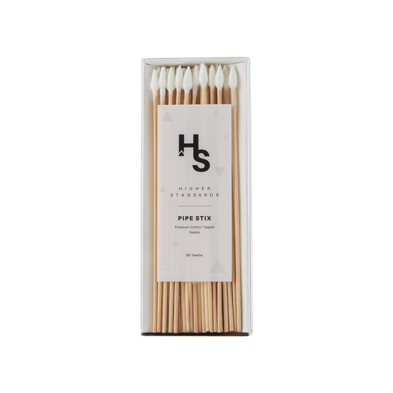Higher Standards Pipe Stix