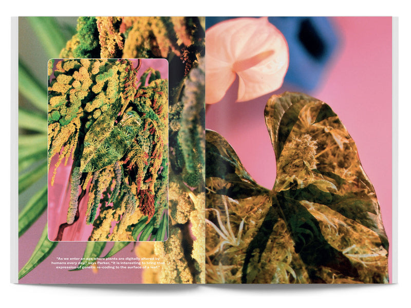 Broccoli Issue 05