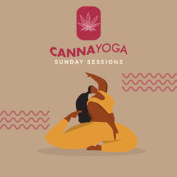 Canna Yoga Sunday Sessions