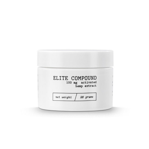Elite CBD Transdermal Compound