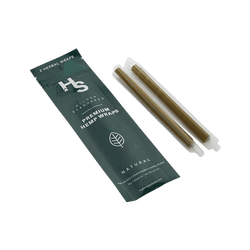 Higher Standards Hemp wraps