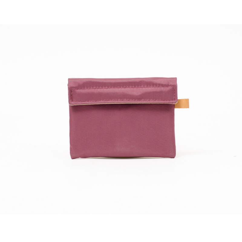 Odour Proof Pocket Protector - Crimson