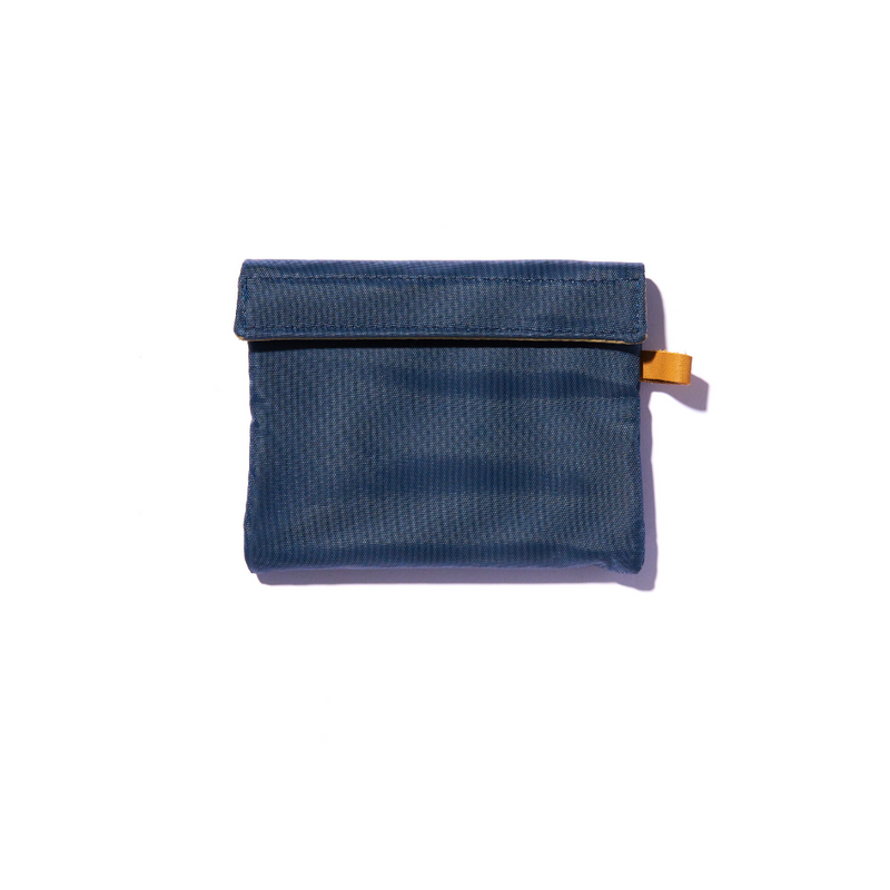 Odour Proof Pocket Protector Blue