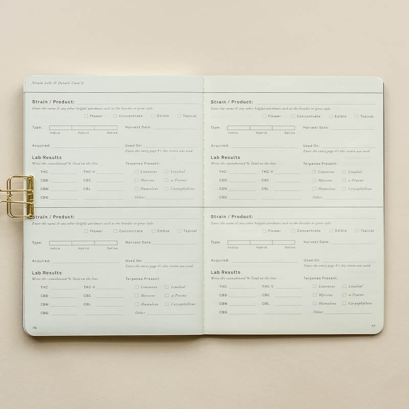 Patient Journal
